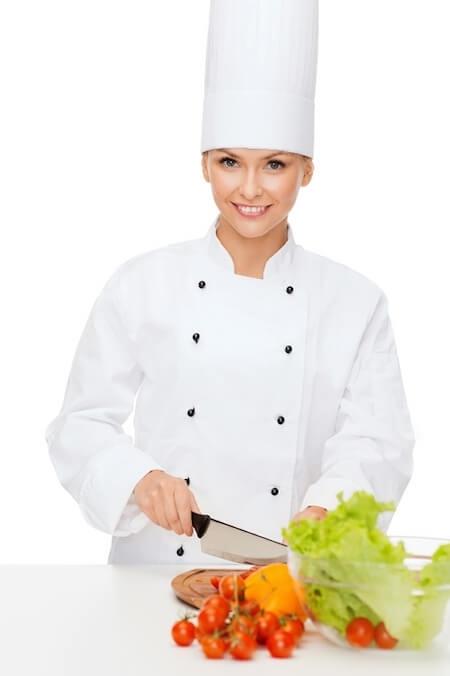 Sous Chef Job Description