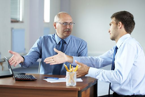 Writing A Simple Rebuttal Letter To Your Employer With Sample